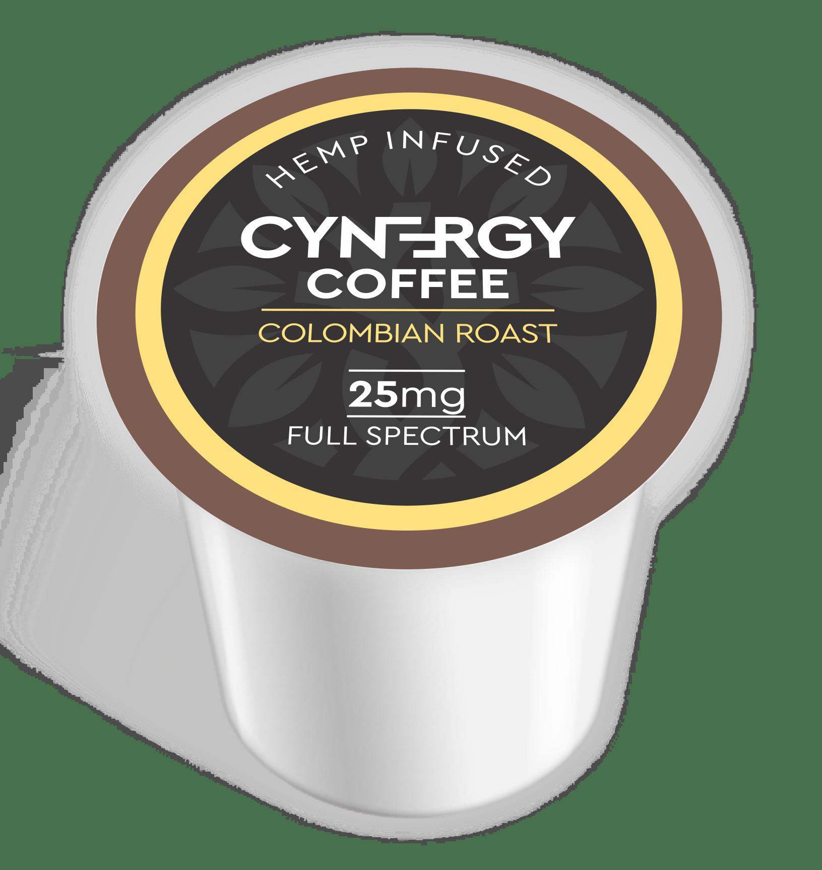 Colombian Roast Coffee