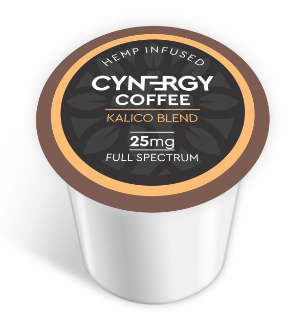 Kalico Blend Coffee